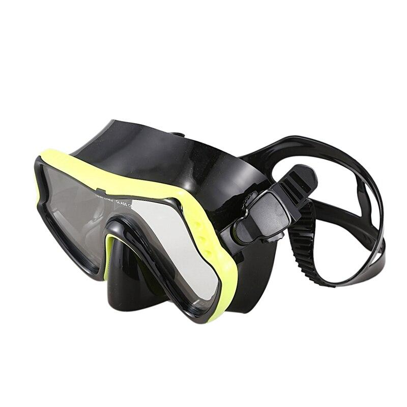 Cheap Máscaras de mergulho