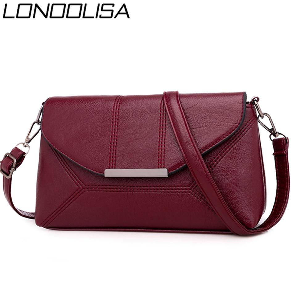 Luxury Handbags Women Bags Designer Handbags High Quality Pu Leather Female Crossbody Shoulder Bags For Women 2019 Sac A Main