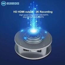 Sunshine M-11 4800W HDMI trilotami микроскоп HD камера для телефона процессор печатная плата ремонт