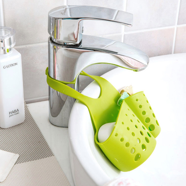 Фото креативная кухонная корзина сливная полка ситечко для ванной цена