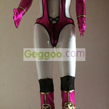 Morta Kombat X Mileena Cosplay Costume Custom Made