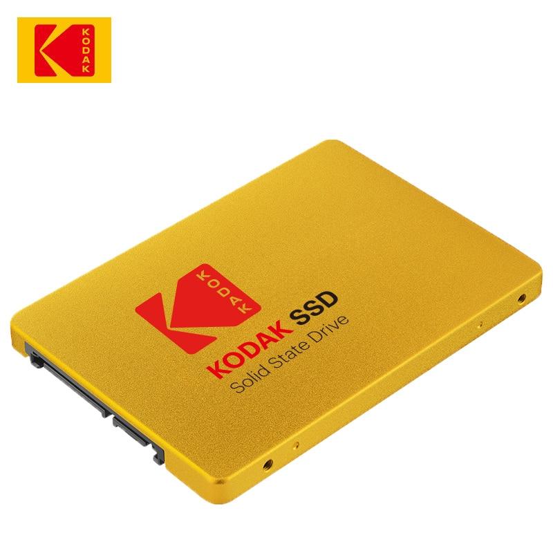 Kodak numérique X100 SSD 120GB 240GB 480GB SATA III 2.5 pouces disque SSD interne disque dur HD SSD 960gb ordinateur portable