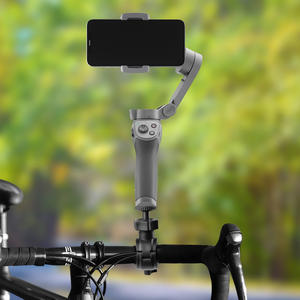 Mount-Holder Camera-Accessories Bike-Clip Dji Osmo 2-Insta360 Mobile-3 One-X-Sports
