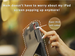 "Image 5 - עבור iPad Pro 12.9 2018 מחזיק עיפרון Case כיסוי שקוף עמיד הלם Heavy Duty מגן כיסוי עבור iPad Pro 12.9 ""Pro12.9 עמיד עור דק נקה אקריליק Trifold מעמד נרתיק חריץ עיפרון Tablet אביזרי פגז עבור iPad Pro12.9 יוקרה עסקי"