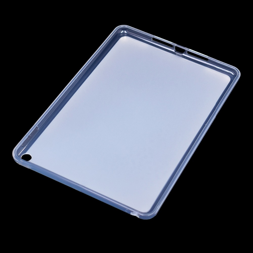 for Coque iPad Case Cover Apple Soft-Silicon Generation A2197 iPad/7-7th/Generation/..