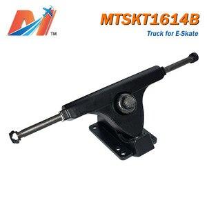 Image 4 - Maytech חשמלי longboard מיני סקייטבורד אחורי משאית עבור הכפול רכזת מנוע (1 pcs)