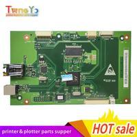 Original CC382-60001 Formatter Board FORMATTER PCA ASSY logic Main Board MainBoard mother board for HP P2014n P2014dn P2014X
