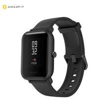 Huami Amazfit Bip Lite 스마트 시계 블루투스 TWS 스포츠 심박수 모니터 3M 방수 Amazfit bip lite Smartwatch 2019