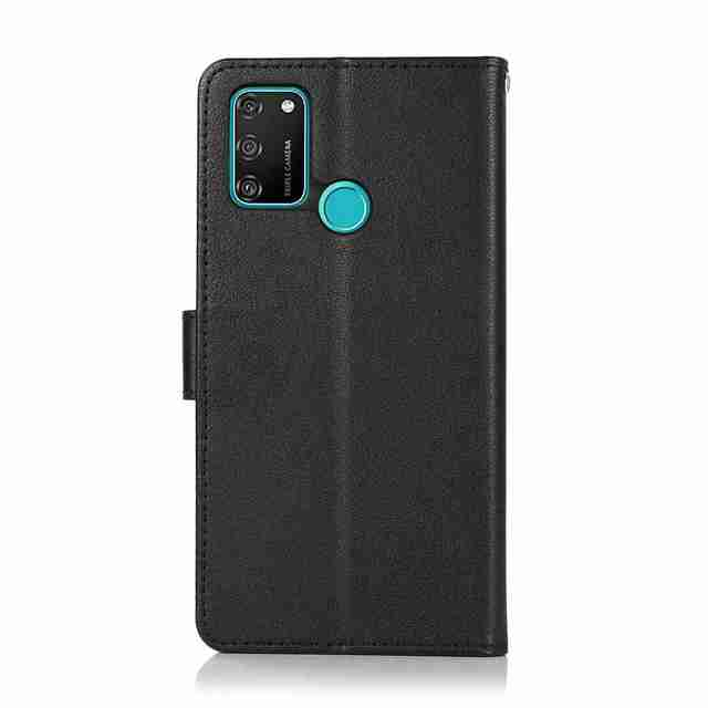 Flip Leather Case for Huawei P8 P9 P10 P20 P30 P40 Lite Pro P Smart Wallet Case For Huawei Y5 Y6 Y7 2018 2019 Y5P Y6P Y7P 3