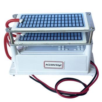 32 g h 220V Generator ozonu oczyszczacz powietrza w domu Ozonizador Ozonator filtr powietrza 4 warstwy Ozon maszyna ozonizator sterylizacji tanie i dobre opinie UIPOY 50m³ h 130W 220 v 32G H 21-30㎡ Przenośne 99 99 Źródło A C 99 90 ≤35dB 1000000 sztuk m³ 10-20m ³ ROHS