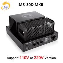 Nobsound MS 30D amplificador bluetooth amplificador de áudio 110 v 220 v amplificador amplificador potência MS 10D mkii atualizar