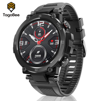 Tagobee Reloj Inteligente Hombre Reloj pulsera Reloj deportivo Inteligente Hombre relojes de las mujeres de la marca de rastreador IP68 impermeable