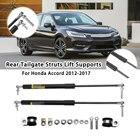 New 2X Rear Trunk Ta...