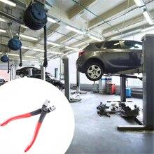 Car Hose Removal Tools Hose Clamp Pliers Bend Auto Sheet Metal Tools Set