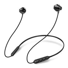 Active Noise Cancelling Sports Bluetooth Earphone/Wireless Headset for phones and music