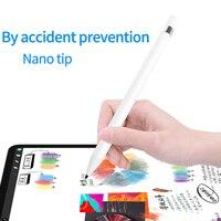 스타일러스 디지털 펜 2018-2019 iPad Anti Mistakenly 프레스 펜 Superconducting Nano Tip No Dlay Drawing for iPad