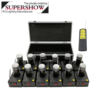 Fireworks Wireless Control System Cold Firework Machine Pyro Stage Firing Device for Indoor Wedding effect stage