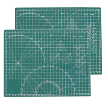 Cutting-Board Patchwork-Tools Diy-Tool PVC Pad Manual A5 02070914 Cut-Pad Self-Healing