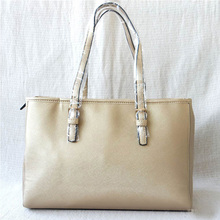Brand Design Casual Tote Handbag High capacity Shoulder Bag Fashion Women Bag Crossbody Bag Zipper Ladies Bag stylish geometric print and zipper design women s tote bag