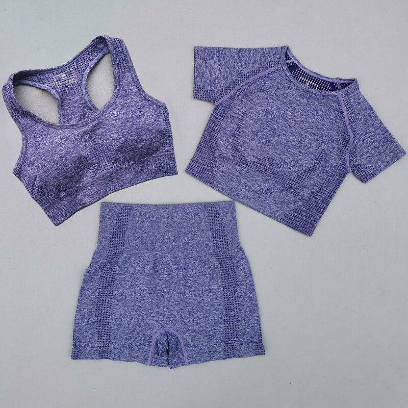 3Pcs-Vital-Seamless-Yoga-Set-Women-Gym-Workout-Clothes-Sports-Bra-Short-Sleeve-Fitness-Crop-Top (1)