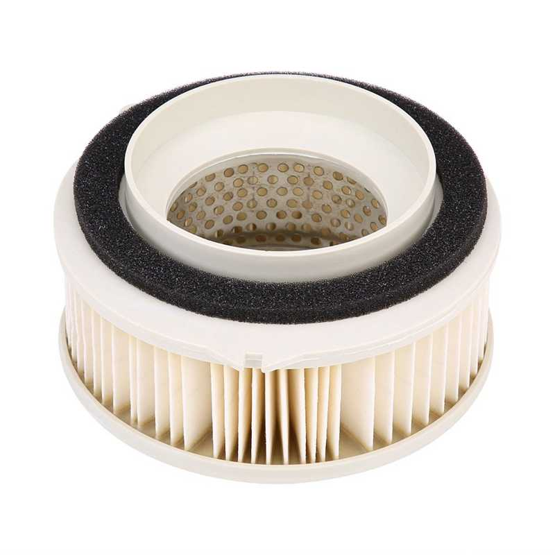 Air Filter Intake Pod Cleaner Air Filters Systems For Yamaha Xvs400 Xvs 400 Dragstar 1996-2016 Motorcycle Accessories