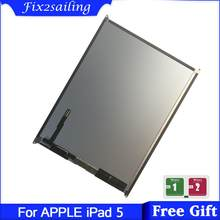 ЖК-дисплей 9,7 дюйма для iPad Air 1 iPad 5 A1474 A1475 A1476, ЖК-дисплей, сенсорный экран, дигитайзер, замена для экрана iPad5