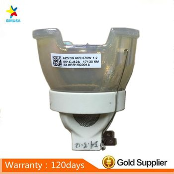 High Quality projection lamp  003-005237-01 bulb for  for  CHRISTIE D12HD-H D12WU-H