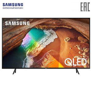 Телевизор Samsung 4K Smart TV QE49Q60RAUXRU