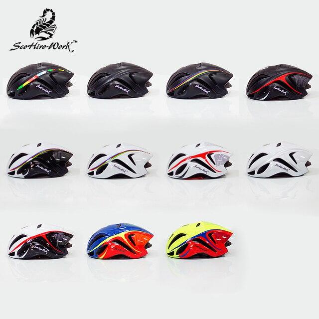 Triathlon aero ciclismo capacete para homem feminino estrada tt timetrial bicicleta capacete l corrida capacete de bicicleta accesorios casco 6