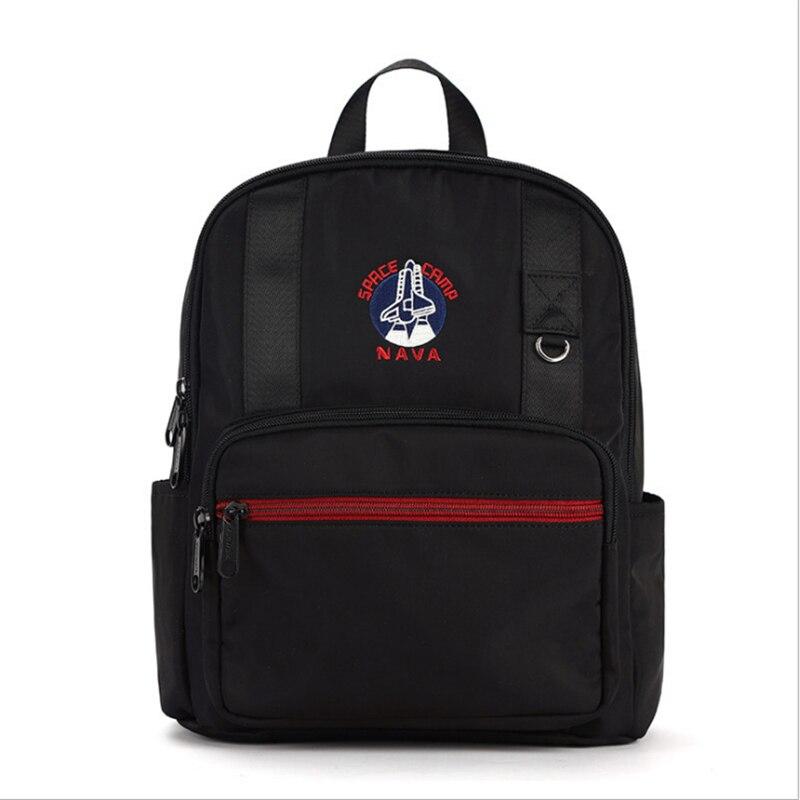 Female Backpack Travel-Shoulder-Bags Teenage Girls Harajuku College Fashion Women