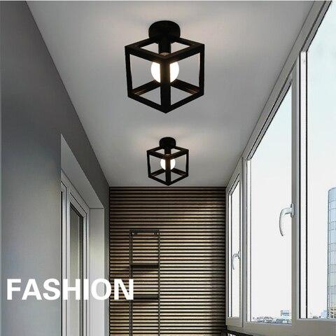 do teto lampara techo suspensao luminaria e27