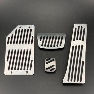 Car accessories Accelerator Gas Brake pedal For Hyundai SANTAFE Mistra iX35 i35 iX45 i30 i40 Avante Veloster Genesis AZERA EQUUS