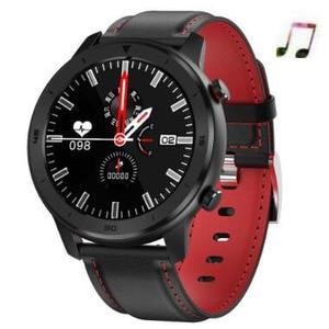 DT78 Смарт-часы 2020 IP68 Водонепроницаемые Круглые спортивные часы на открытом воздухе с пульсометром и кислородом для ios xiaomi