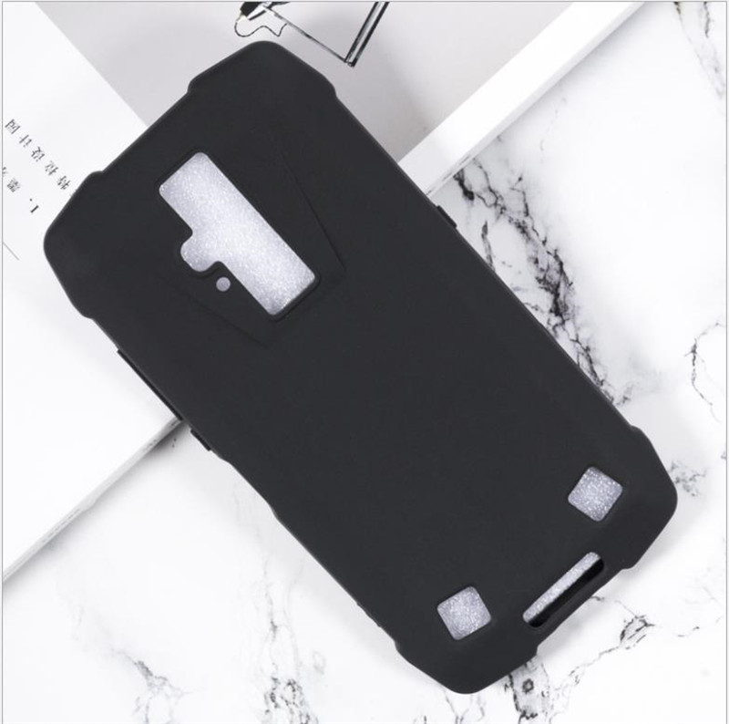 For <font><b>Blackview</b></font> BV9700 <font><b>Pro</b></font> Gel Pudding Silicone Phone Protective Back Shell For <font><b>Blackview</b></font> BV9700 <font><b>Pro</b></font> Soft TPU Case image