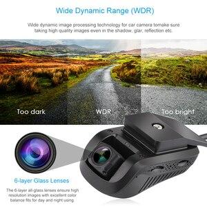 Image 4 - Jimi JC100 3G Dash Cam Dual DVR Car Video Tracking & Monitor by APP WIFI Live Stream Car Alarm with Google Map Car DVR Camera