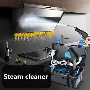Image 5 - Susweetlife 3000Whigh Temperatuur Stoomreiniger Hoge Druk Stoom Auto Wasmachine Airconditioning Wasmachine