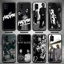 Caixa Do Telefone Para Samsung Galaxy A21S Miyagi & Endshpiel A01 A11 A31 A81 A10 A20E A30 A40 A50 A70 A80 A71 A51