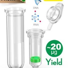 Extraction-Kit Column Nucleic-Acid-Purification Genome 50-Group 2-Ml Plasmid Ks-Tek by