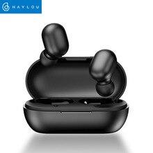 Haylou GT1 Plus auriculares, inalámbricos por Bluetooth, auriculares APTX de auténtico sonido 3D con control táctil y cancelación de ruido DSP, chip QCC 3020