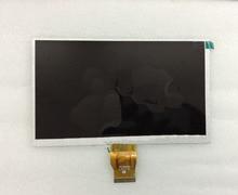 9 дюймов 50P ЖК-дисплей экран L900D50-B ZG-B0E0950P YX700B50 KR090PA0S BOE50P