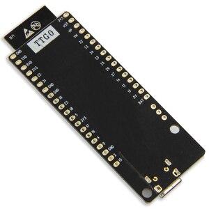Image 2 - LEORY 3.3 فولت ESP32 واي فاي وحدة بلوتوث 4MB مجلس التنمية على أساس ESP32 WROVER B Type C