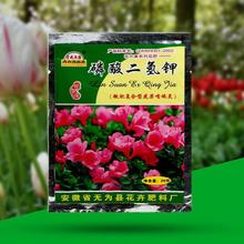 Fertilizer Potassium for Flowers Vegetable 20G Farm Garden-Release W2N1 Phosphate Dihydrogen