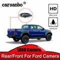 Di Alta Qualità di Rearview di Parcheggio di Inverso Del Sistema di Videocamera per Auto Misura per Ford Ranger T6 T7 T8 Xlt 2012-2019 Auto Pick-Up accessori Auto
