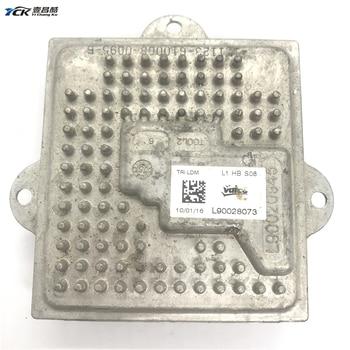 1X YCK Original L90028073 L90020949 Used Car Headlight Light Computer LED Driver Module ECU Accessories L90020945