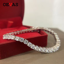 Simple et élégant 8*10mm 6 carats haute teneur en carbone AAAAA + Zircon fiançailles bagues de mariage pour les femmes filles 925 bijoux en argent sterling
