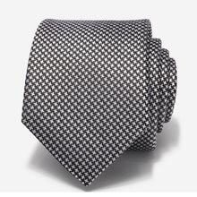 Классическую ломаную клетку деловой галстук для мужчин 2021