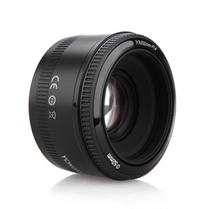 Image 5 - YONGNUO عدسة YN50mm f1.8 YN EF 50 مللي متر f/1.8 AF عدسة YN50 فتحة السيارات التركيز عدسات لكاميرات كانون EOS 60D 70D 5D2 5D3 600d كاميرات DSLR