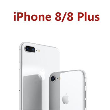 Unlocked Original Apple iphone 8/8 plus 3GB RAM 64G/256G ROM Fingerprint iOS 11 4G LTE Smartphone 1080P 5.5 inch Mobile Phone