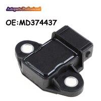 Novo carro md374437 j5t 60572for mitsubishi ignição misfire sensor módulo de controle ignição auto peças