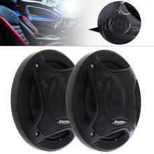 2pcs 400W 6.5 Inch Car HiFi Coaxial Speaker Vehicle Door Aut